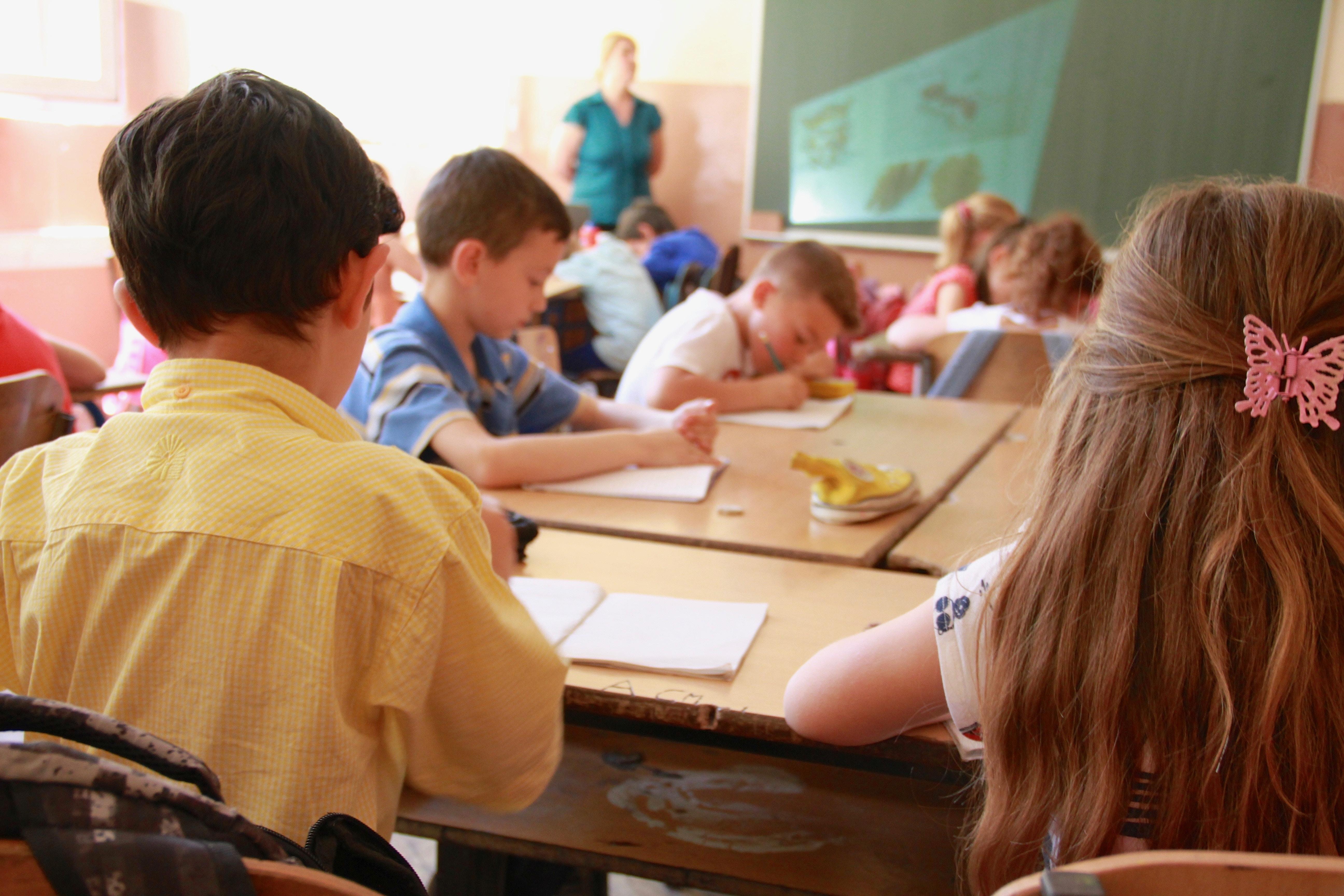 Formation directeurs : Axe pédagogique et éducatif - Fondamental